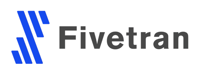 Fivetran Logo.