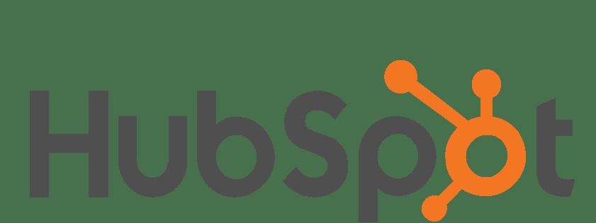 HubSpot Logo.