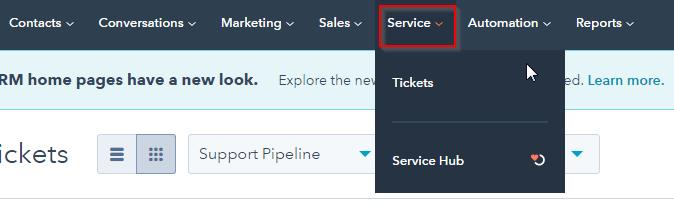 HubSpot Export: Click Services