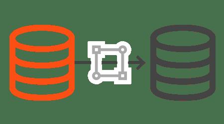 Data Replication Process.