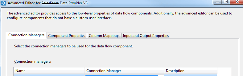 Configuring the Extraction Properties for REST Sources.