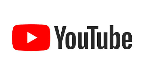 YouTube Analytics Logo.