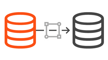 Process to Replicate Databases.