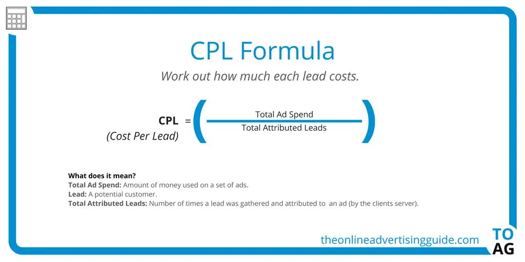 CPL Formula