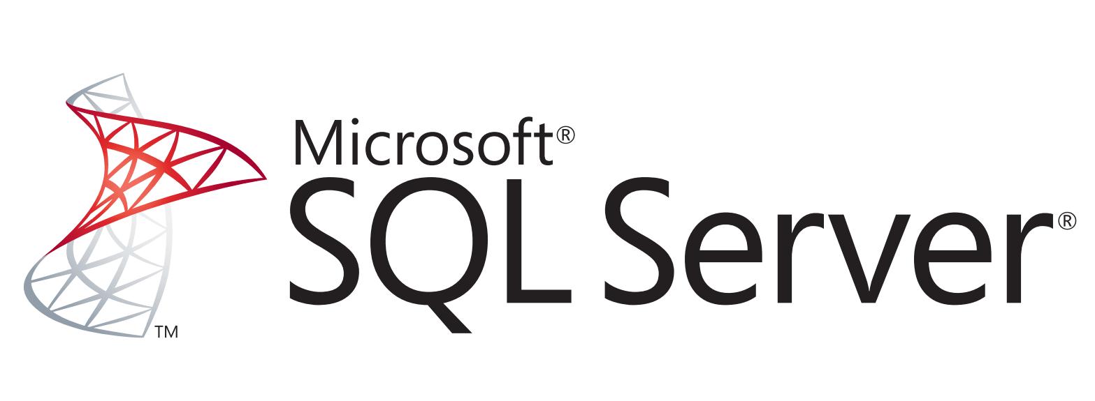 Microsoft SQL Server Logo