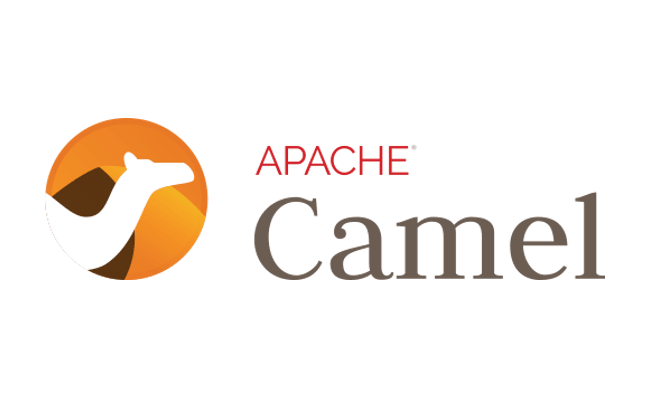 Open-Source ETL Tools-Apache Camel Logo
