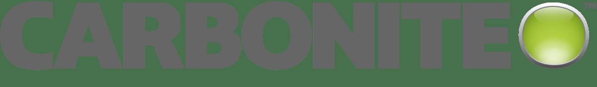 Oracle replication tools: Carbonite Logo
