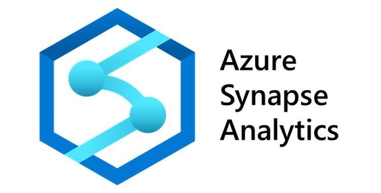 Azure Synapse vs Snowflake: Azure Synapse logo