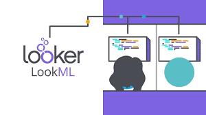 Looker ML Logo