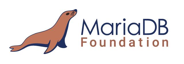 MariaDB logo - Python MariaDB