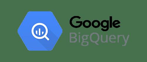 BigQuery vs Snowflake - Google BigQuery Logo