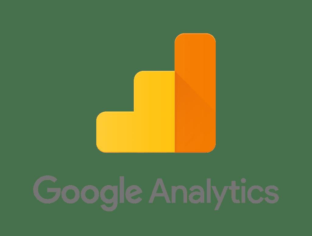 Google Analytics to Redshift: Google Analytics logo