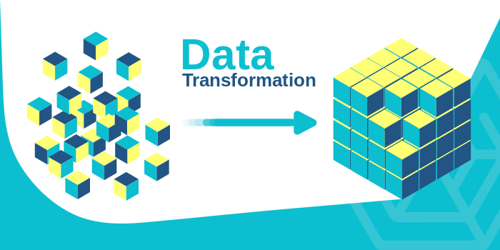 Transformation Process after CDC Process Occurs