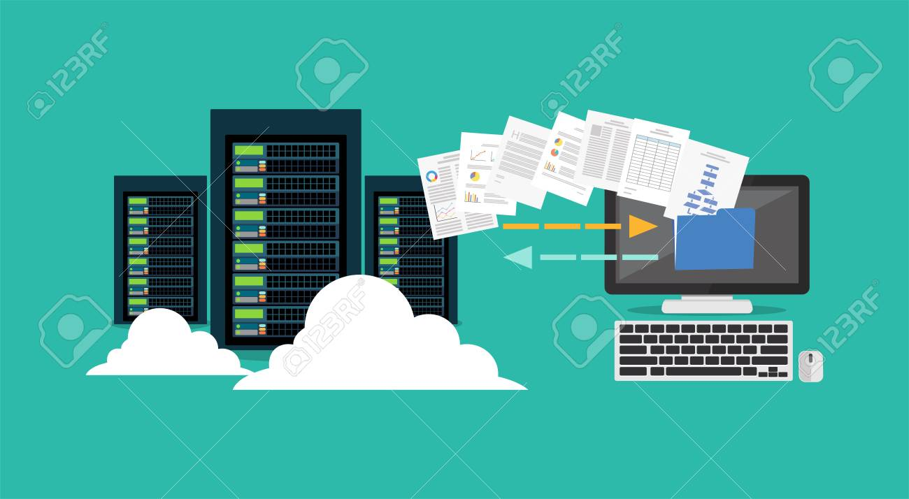 Data Replication Steps