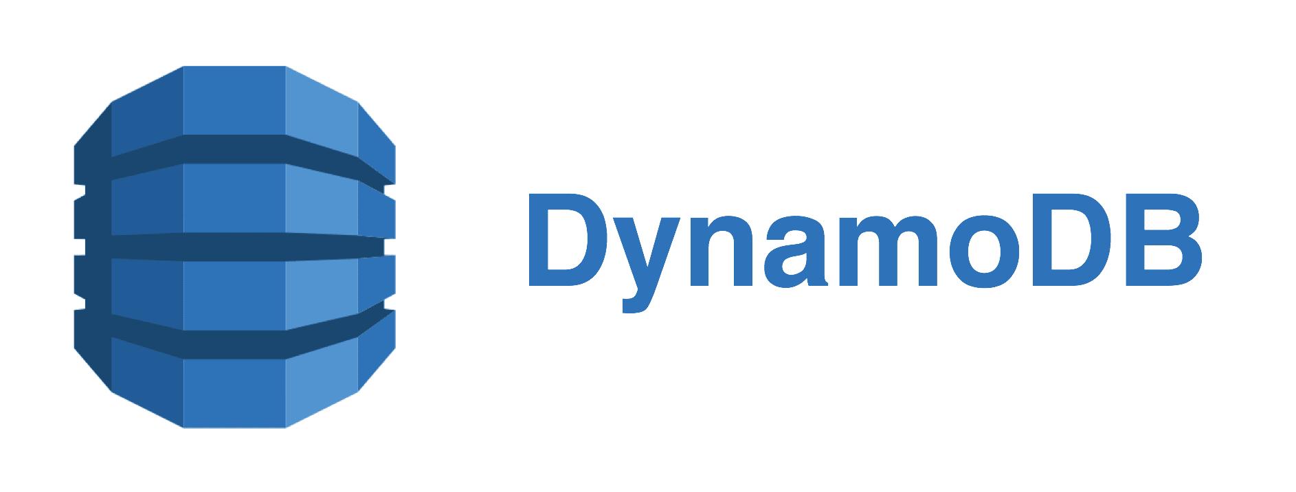 AWS DynamoDB logo