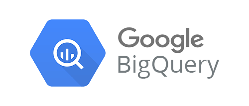Salesforce to BigQuery- BigQuery logo