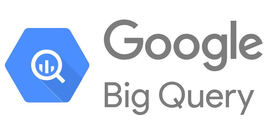 BigQuery Logs - Google BigQuery Logo