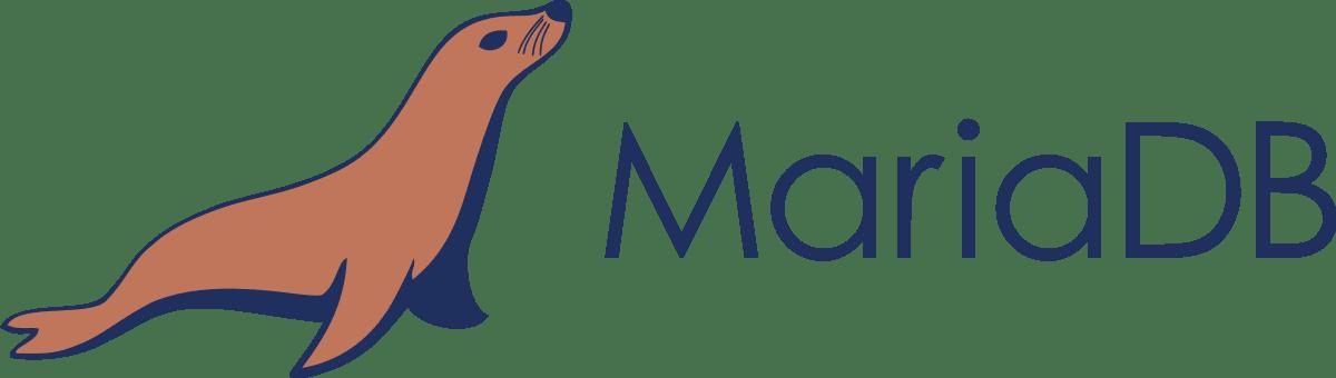 MariaDB to Snowflake - MariaDB Logo