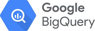 BigQuery Cluster - Google BigQuery Logo