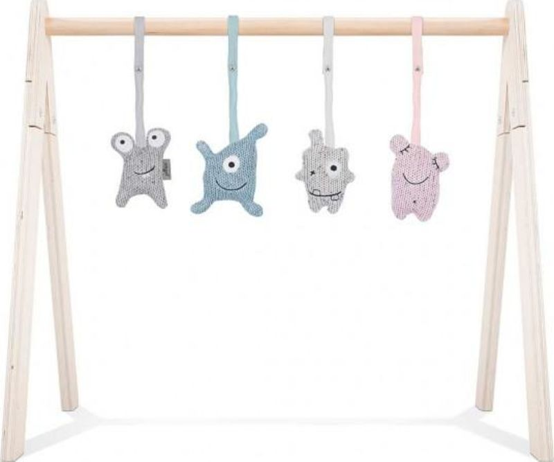 Babygym Toys Monsters