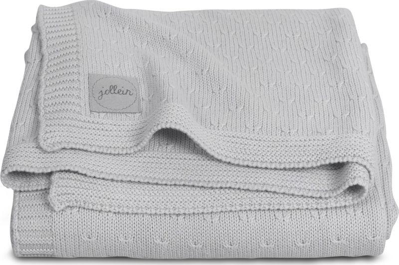 Deken 75x100 Soft knit
