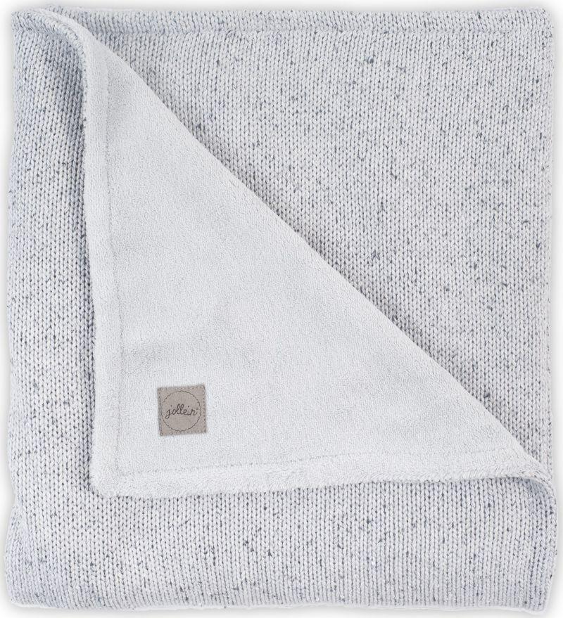 Deken 75x100 Confetti Knit