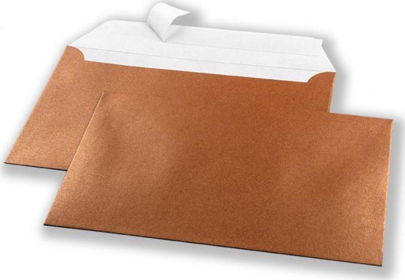 Envelop Shiny Copper
