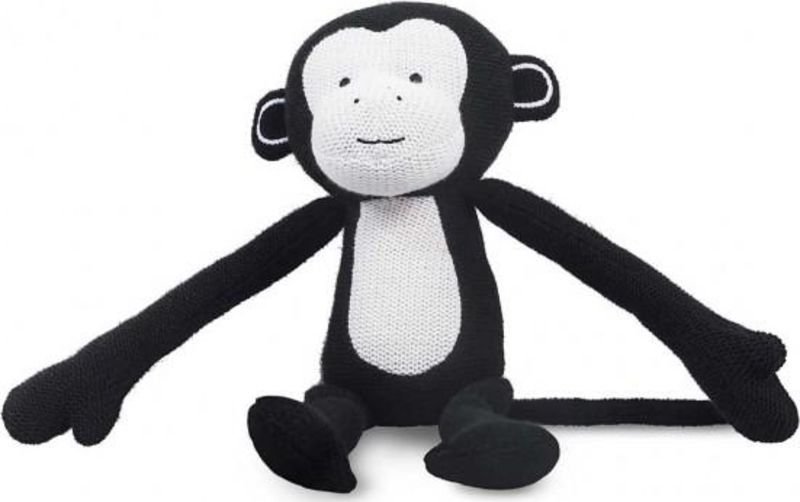 Knuffel Monkey