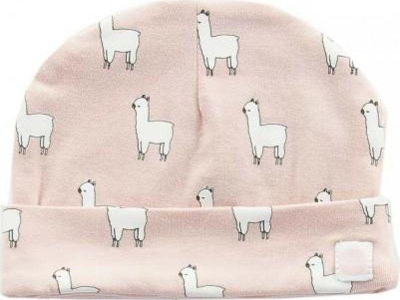 Muts Lama Blush Pink