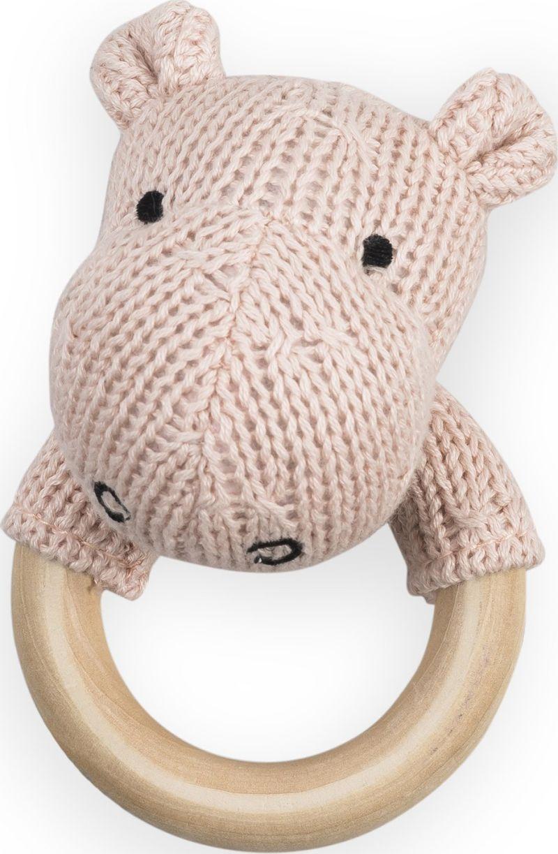 Rammelaar Bijtring Hippo