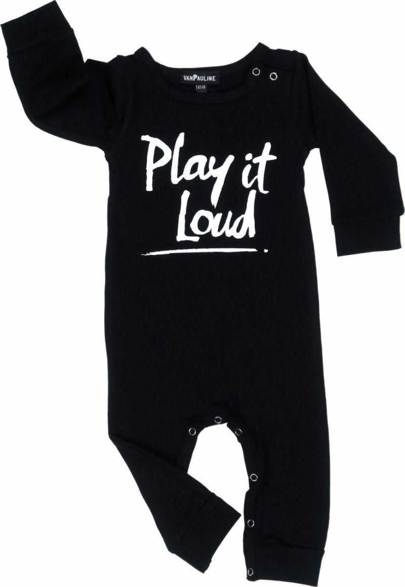Jumpsuit Play it Loud