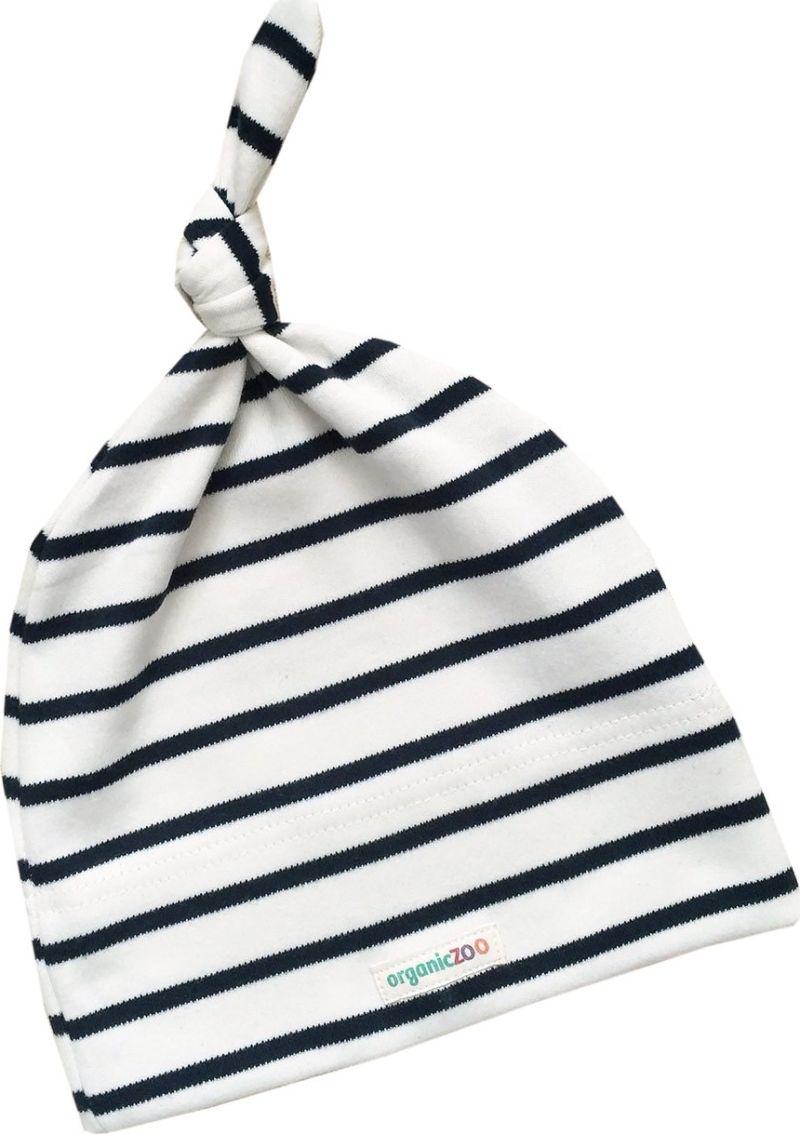Muts Breton Stripes
