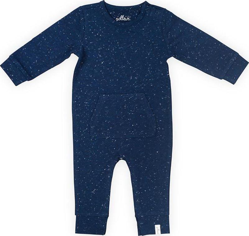 Jumpsuit Speckled Blue