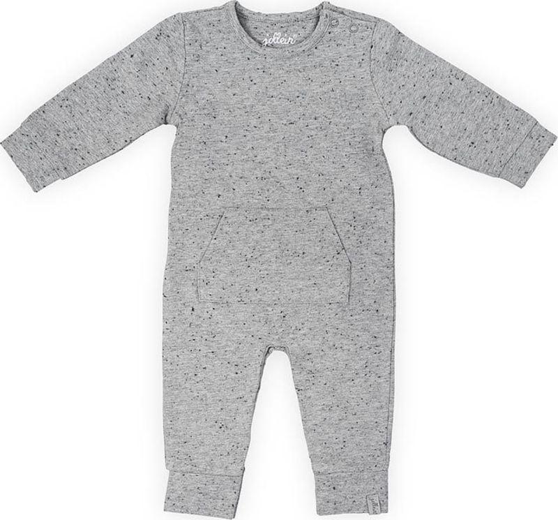 Jumpsuit Speckled Grey