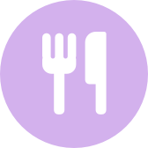 Food category icon