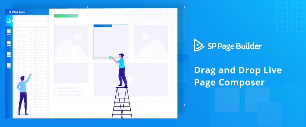 SP Page Builder