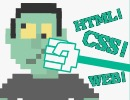 Learn HTML & CSS by Punching Zombies in the face