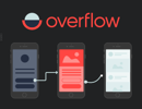 User flows done right with Overflow