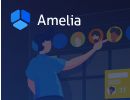Meet Amelia - WordPress booking plugin with award winning UI