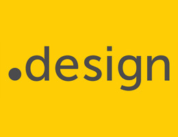 Get a free .design domain name for your website
