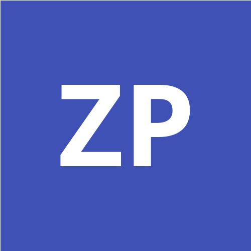 Zachary Philip West