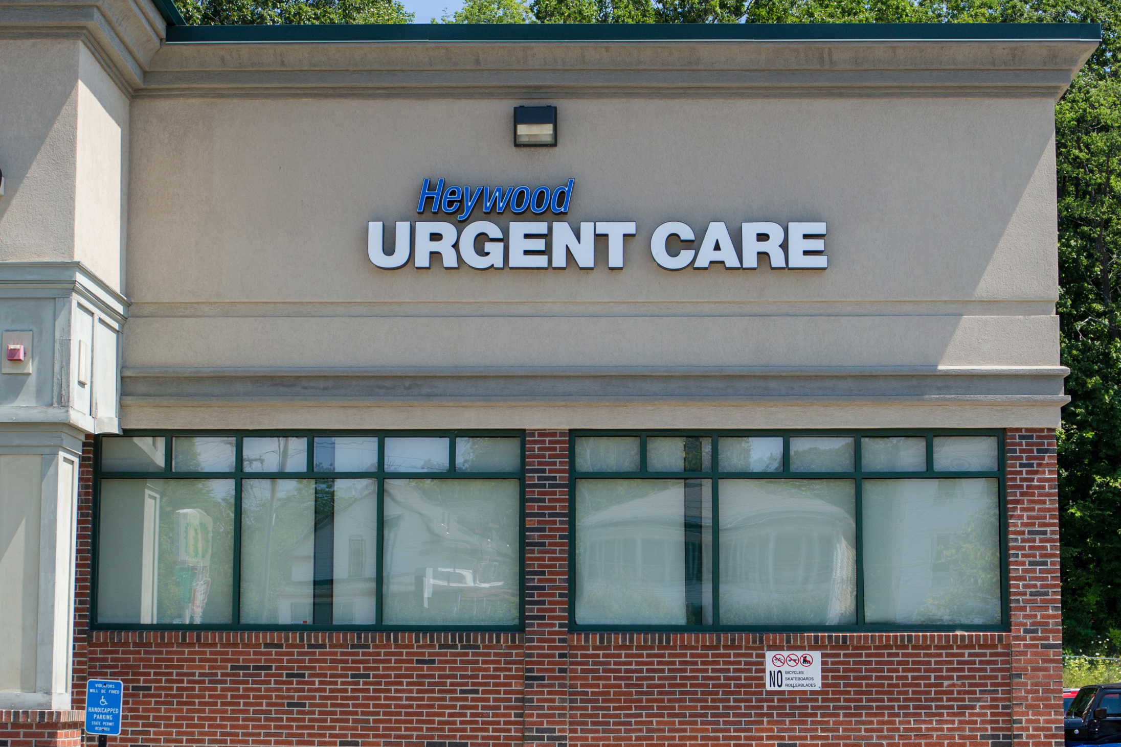 Heywood Urgent Care