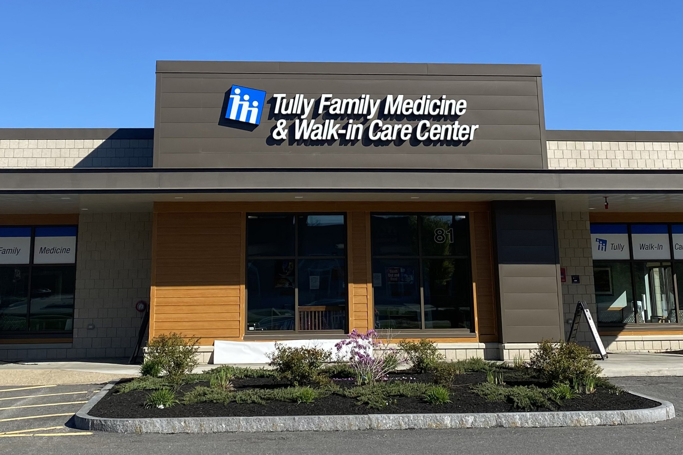 Tully Family Medicine