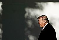 Donald Trump poll ratings: Slump as...