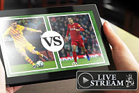 Ballon d'Or live stream and TV...