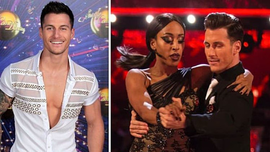 Strictly Come Dancing: 'I'd love to' ...