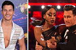 Strictly Come Dancing: 'I'd love to'...