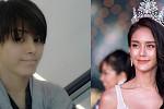Thai transgender woman returns to...