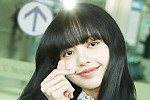 BLACKPINK Lisa's is a living doll in...