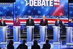 5 things to know for February 20: Dem...